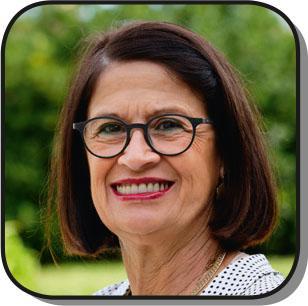 Betty CHAPSAL